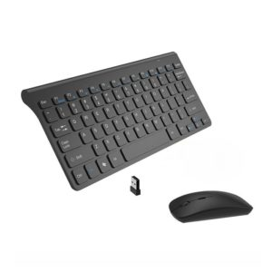 Procoat 2.4G Wireless Keyboard And Mouse For Desktop PC