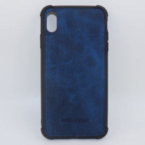 Procoat Scratch Resistant Clear Case mobile Cover