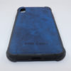 Blue - Procoat Scratch Resistant Mobile Cover-137