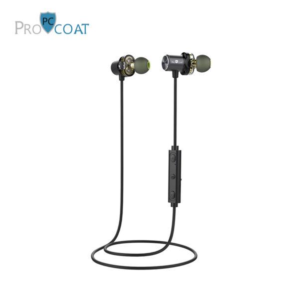Wireless Sports Earphones - X650BL-0