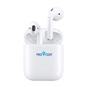 ProCoat Wireless Earpods T03S