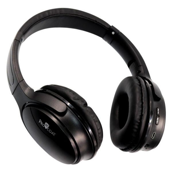 ProCoat Wireless smart Hi-Fi Headphones BB 801-0