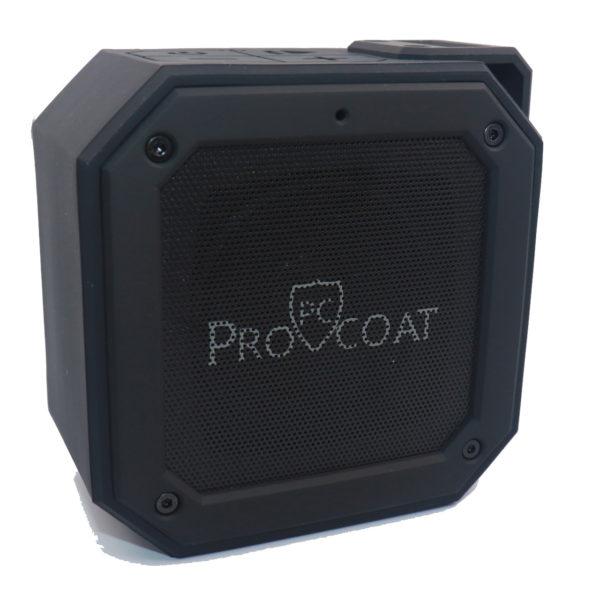 ProCoat Bluetooth Wireless Speaker S106-0