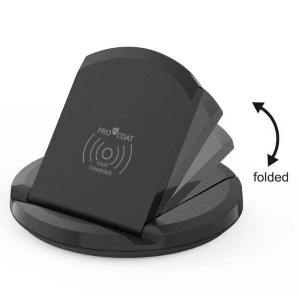 Procoat Rapid Wireless Fast Charger-343