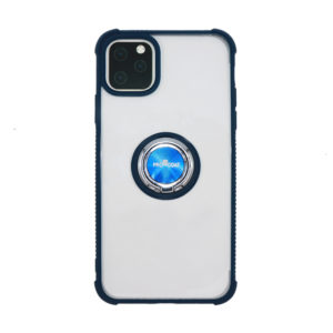 ProCoat Apple Iphone 11 Ring Hard Silicon CASE -0
