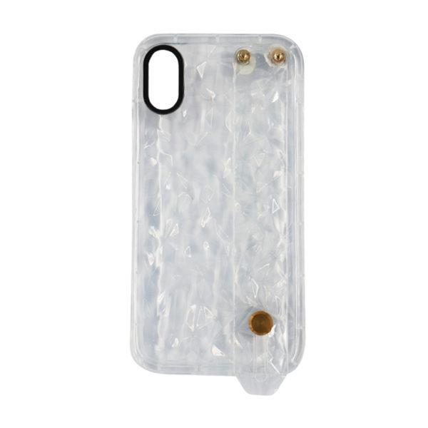 ProCoat APPLE iPhone X Hard Silicon Case -0