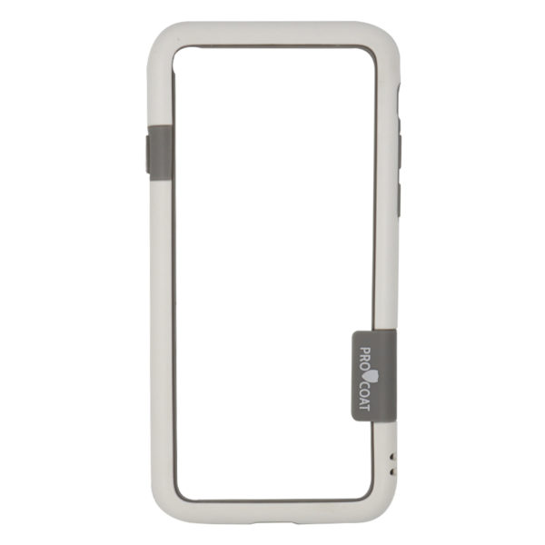 ProCoat Iphone 8 Bumpers CASE -0