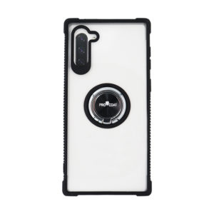 ProCoat Samsung Galaxy Note 10 Ring Hard Silicon CASE -0