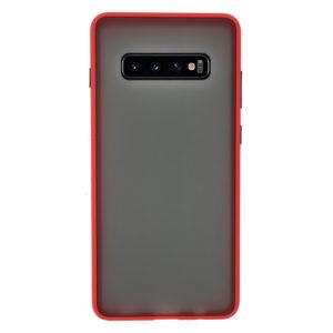 ProCoat Samsung Galaxy S10 Plus Hard silicon CASE -0