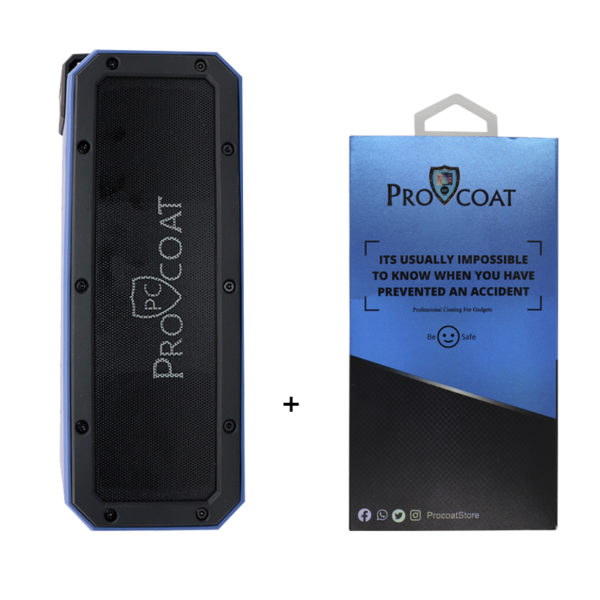 Procoat S-108 Speaker + Single Side Protection-0