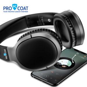 PROCOAT 03 WIRELESS NOICE CANCELLING HEADPHONE-0