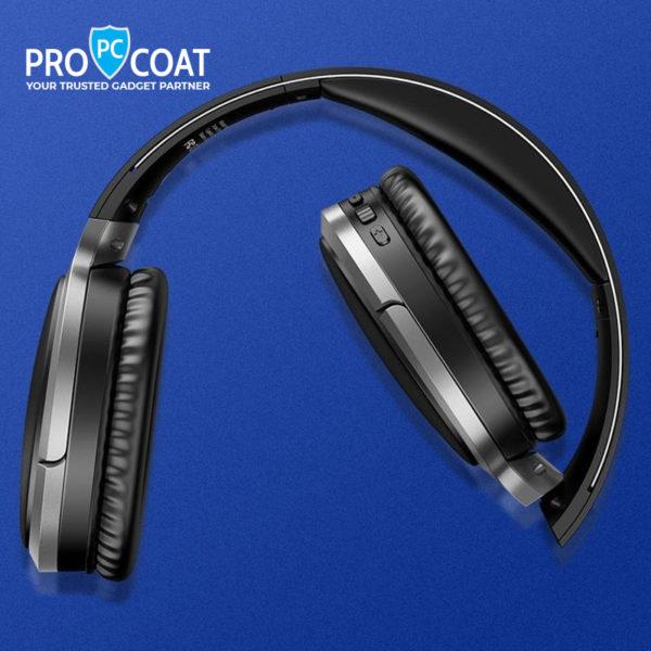 PROCOAT 03 WIRELESS NOICE CANCELLING HEADPHONE-433