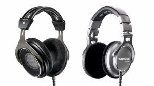 Closed-Back_Headphones