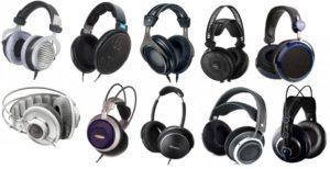 Open-Back_Headphones